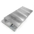 Özel CNC Freze Paslanmaz Çelik Parçaları