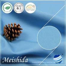 MEISHIDA 100% algodón taladro 40/2 * 40/2/100 * 56 tejido de algodón laminado
