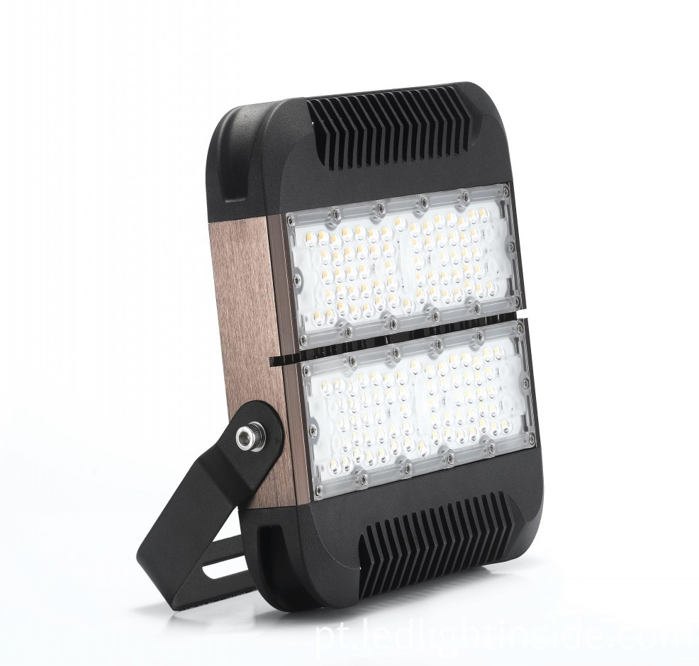 80W Modular Driverless LED Flood Lights