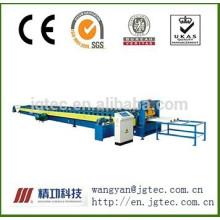Máquina formadora de piso em aço