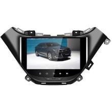 Yessun 9 Zoll Android Auto GPS Navigation für Chevrolet New Malibu (HD9019)