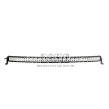 2017 DC 12-24V New Hot Sale High Quality 288W Waterproof IP 68 LED 6000K Curve Light Bar