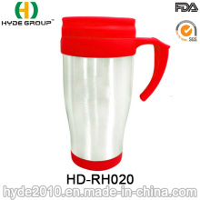 14oz Double Wall Stainless Steel Thermal Auto Cup