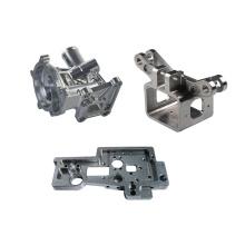 Custom factory process high quality aluminum die cast part