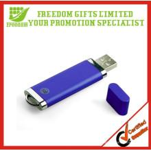 Las unidades flash USB giratorias de logotipo personalizado más populares a granel barato