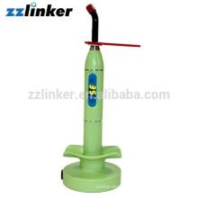 LK-G29-1 Lâmpada de luz de cura dental colorida