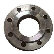 DIN bridas de acero de corresderas de anillos de carbono
