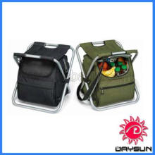 Deluxe Spectator camping  Cooler Chair seat