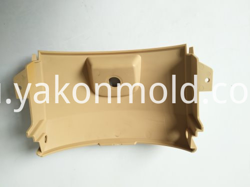 Automotive Interior spares Mould