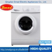 Máquina de lavar automática do agregado familiar da carga dianteira de 5kg 8000rpm