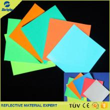 Glow in the Dark A4 Vinyl Sticker Paper