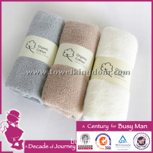Organic Cotton Towel for Baby