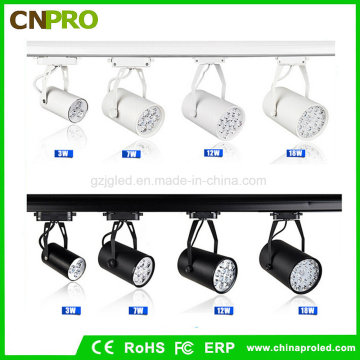 18W LED Spur Ling für Speicher weit verbreitete Downlight Deckenleuchte