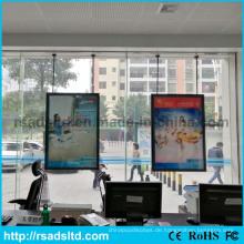 Import LED Slim Poster Rahmen Lichtkasten