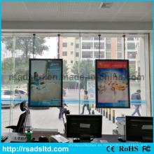 Importar caja de luz LED Slim Poster Frame