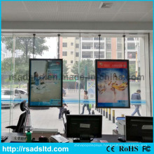 Import LED Slim Poster Frame Light Box
