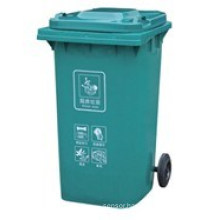 Professional Big Plastic Trash Can (FS-80240E)