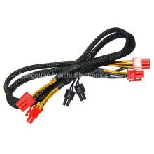 PCI Экспресс Электропитание провода