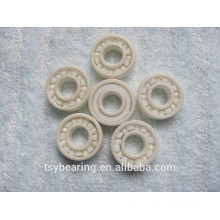 Top quality open ball bearing 3x6x2mm ceramic bearing