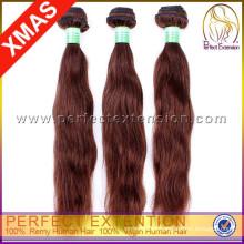 Pelo salón nave completo queratina cabello virgen italiana Extens