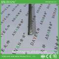 Китай бисер завод L образный упорный оцинкованный угловой шарик