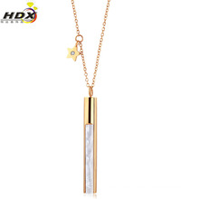 Stainless Steel Jewelry Necklace Fashion Jewelry