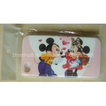 Telefon Gehäuse Telefon Hard Case für Apple iPhone 4G / 4s (H05)