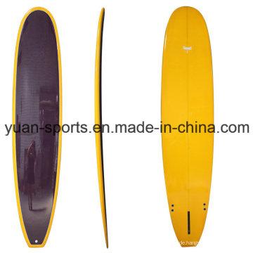 Hohe Qualität Australien importiert PU Blank Long Surfboard
