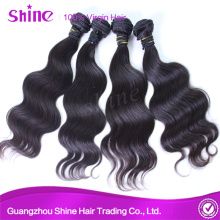 Wholesale Mongolian Body Wave 100% Human Hair Extension