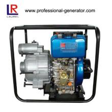 2 Zoll Diesel Wasserpumpe Set