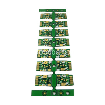 8Layer HDI Thick Copper PCB Prototype e Assembly