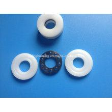 China Proveedor plástico rodamiento de bolas de empuje