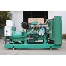 Дизельный генератор с водяным охлаждением мощностью 100 кВт с 6 цилиндрами