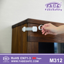 New Child Safety Cabinet Lock with Magnet