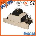 Hecho en China con la máquina de curado ULTRAVIOLETA del escritorio de CEcertificate TX-UV300 / 2