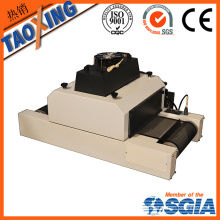 Made in china mit CEcertificate TX-UV300 / 2 UV-Desktop-Härtung Maschine