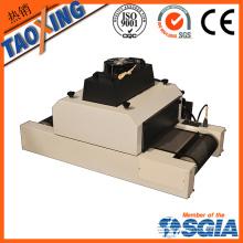 Fabriqué en Chine avec la machine de séchage UV CEcertificate TX-UV300 / 2 UV