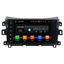 Octa Core 32G Head Unit Navara 2016