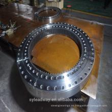 Cojinete de giro de carga pesada para elevar la maquinaria (reemplazo de PSL)