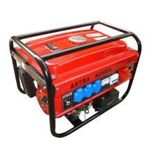 Gerador de gasolina CE Copper