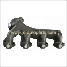 CAR EXHAUST MANIFOLD FOR TOYOTA/ISUZU/NISSAN