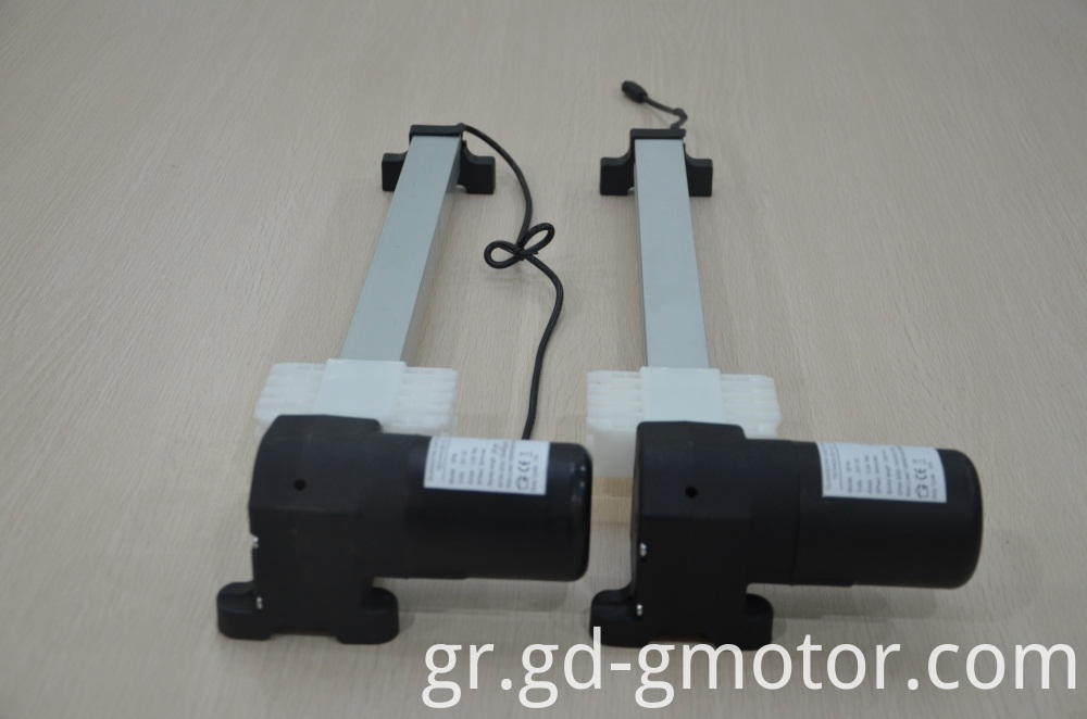 Linear Actuator for TV