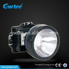 powerful brightness lithium battery rechargeable led miner light,china led lights