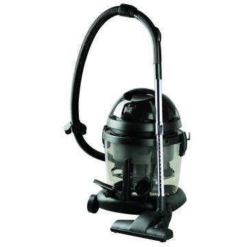black water filter drum vacuum cleaner