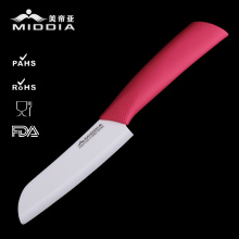 5inch Ceramic Santoku Knife for Kitchen Tool