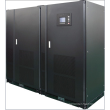 UPS centralizada de máquina de actuación larga
