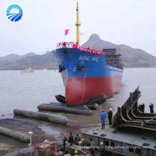 Bateau marin gonflable flottant en gros lancement Airbag