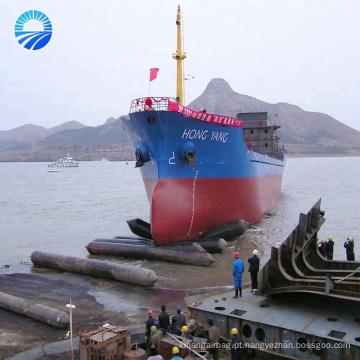 Navio a ar de lançamento do navio marinho inflável de flutuação por atacado