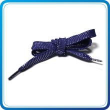 Wholesale Fabric Shoelace with Design Logo