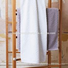 serviettes en peluche